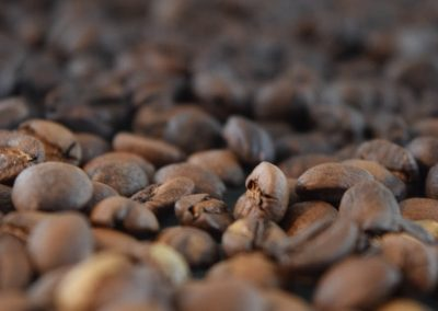 Utopian Coffee Beans